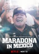 马拉多纳在墨西哥