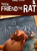 你的老鼠朋友